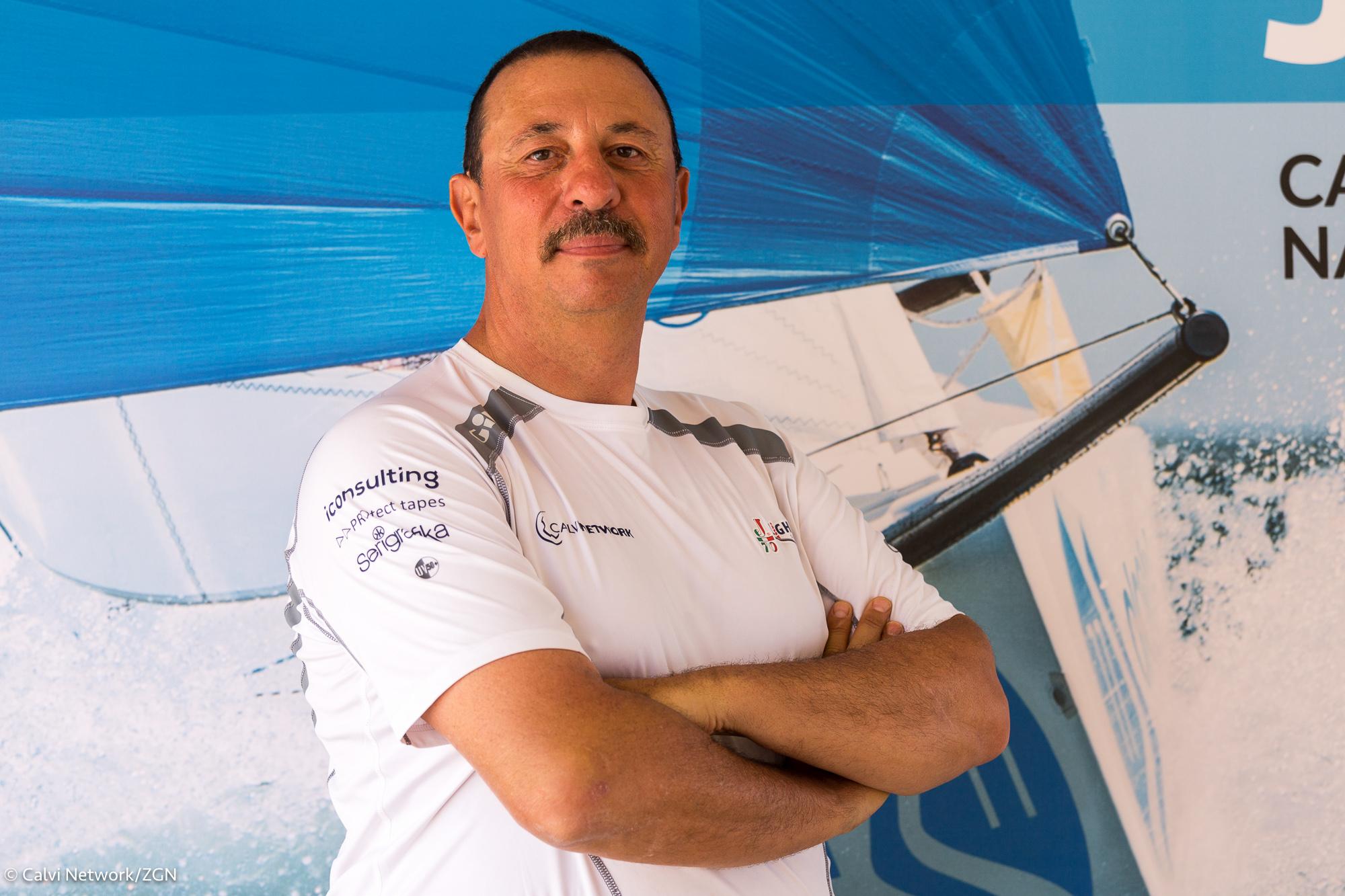Carlo Alberini